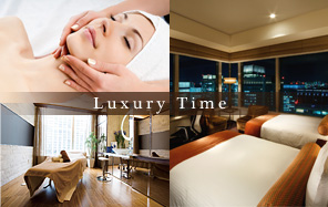 Luxury time